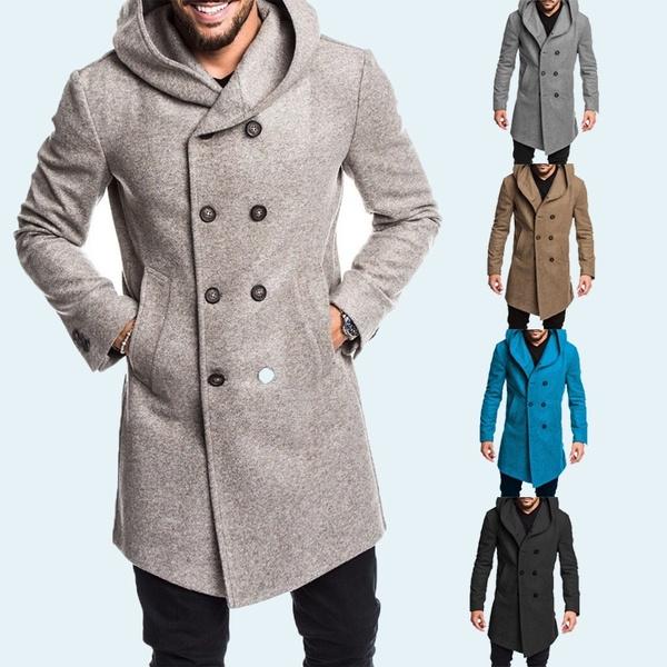 woolen, Casual Jackets, Fleece, warmjacket