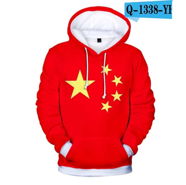 3D Hoodies Various flags China Canada sweatshirts fashion men women Germany Brazil National Flag 3D Hip hop