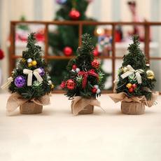 Mini, Christmas, Office, desktopchristmastree