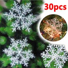 christmassnowflake, Ornament, Christmas Decoration, artificialsnowflake