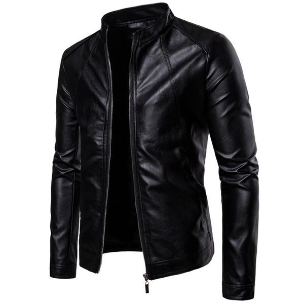 bikerjacket, Fashion, Coat, Winter
