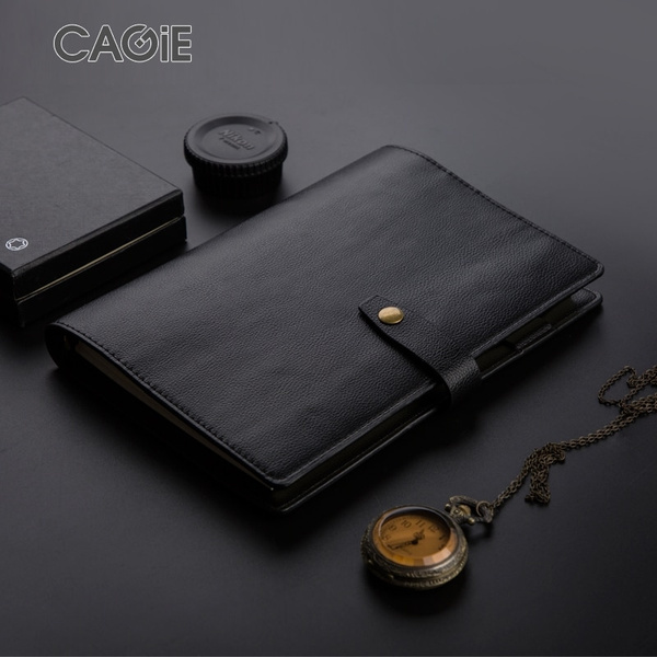 planner, leather, Vintage, Journal
