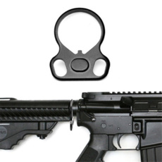 Steel, slingmount, Sling, Holder
