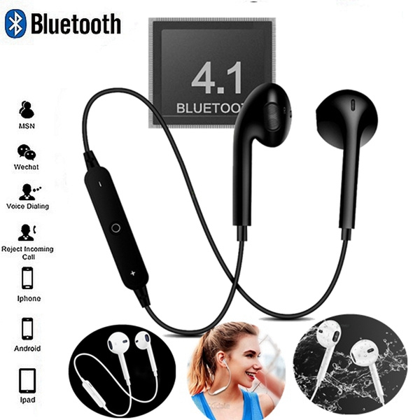 Headset, bluetoothwirele, Earphone, Fashion