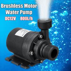 Mini, pumpsfilter, burshlessmotor, minipump