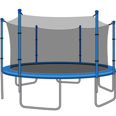 Toys & Games, trampolinesbouncehouse, trampoline, Educational Products