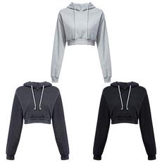 blouse, autumnhoodie, Shorts, cotton-blend