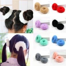 elastichairring, cute, hairringrope, Head Bands