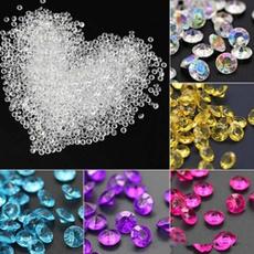 crystalconfetti, weddingpartydecor, DIAMOND, Jewelry