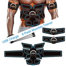 emstraining, muscletrainer, musclestoner, Equipment