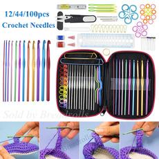 sewingtool, sweaterknithook, needlesset, smallneedlecap