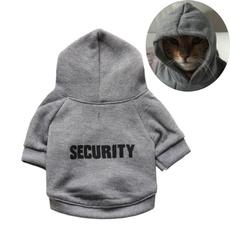 Hoodies, Vest, pet costumes small, rabbit