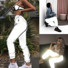 Women Pants, Fashion, fluorescence, pants