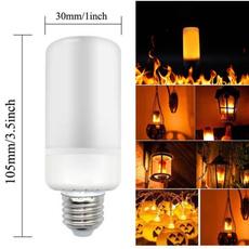 Light Bulb, atmospherelamp, Decor, led