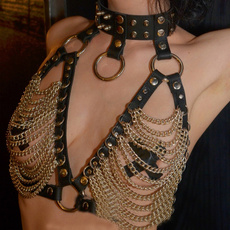 womanlingerie, garterbelt, clubwear, bondage