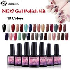 art, Beauty, gel nail kits, Nail Polish