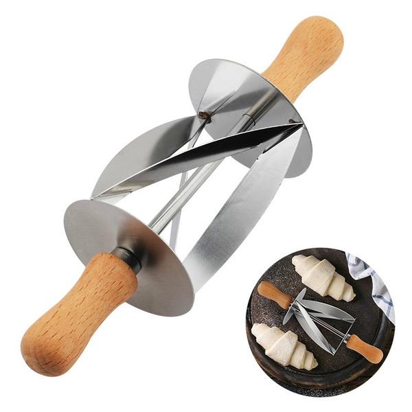 Steel, Kitchen & Dining, croissanttool, Baking