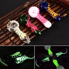 oilburnerpipe, glass pipe, cigaretteholder, tobaccopipe