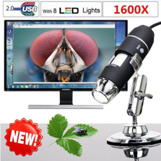 realtimevideo, led, usbendoscopemagnifier, inspectioncamera