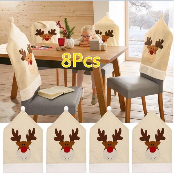 chaircover, Fashion, Christmas, Cover