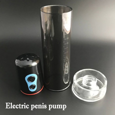 electricpenispump, Toy, Electric, Massage