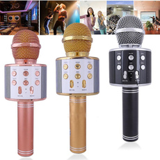 handheldmicrophone, Microphone, Musical Instruments, usb