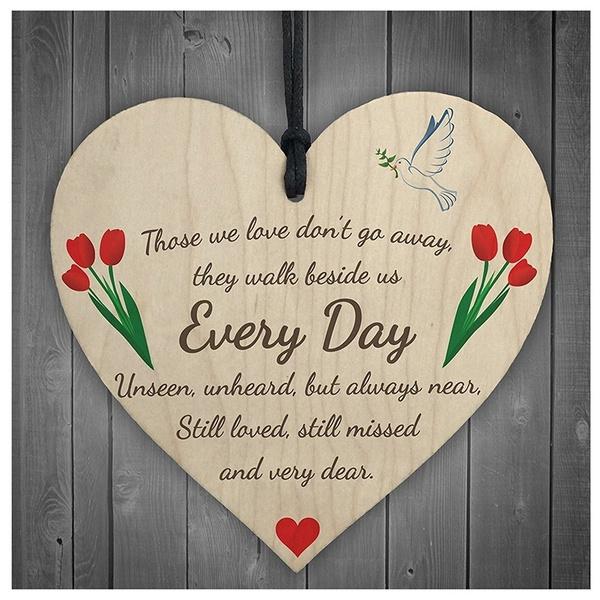 Heart, woodenplaque, Love, Jewelry