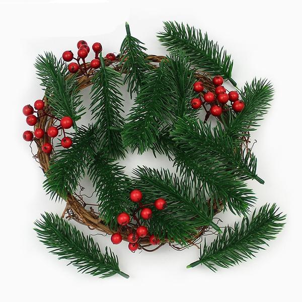 pinebranche, artificialpinebranche, artificialplant, Christmas