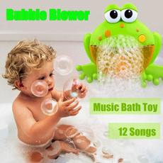 foamingpump, Shower, Toy, Electric