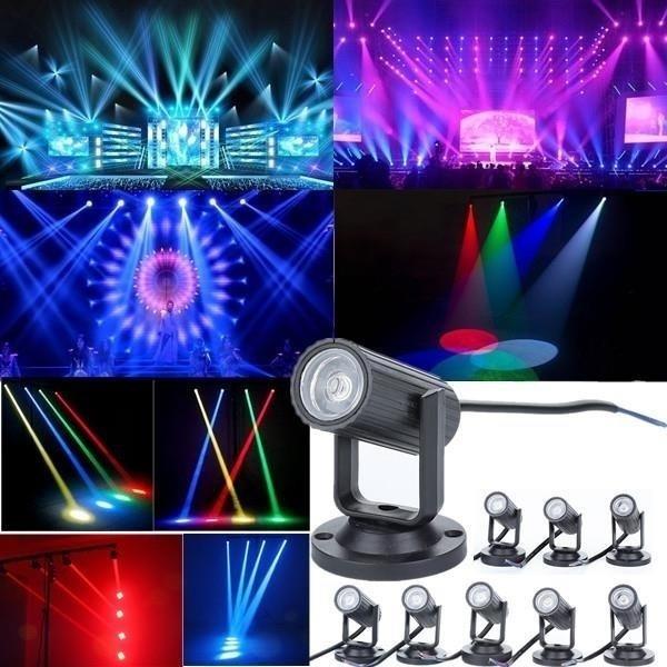 laserprojector, led, Mini, Wedding Supplies