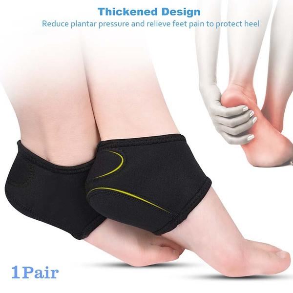 Insoles, heelprotector, heelsock, footinsole