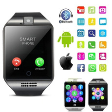 Smartphones, Remote, Monitors, Watch