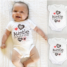 Funny, babykidsplaysuit, kids clothes, Dress