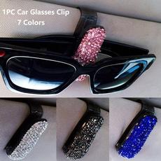 Fashion, carvisorglassesclip, Sunglasses, Visors