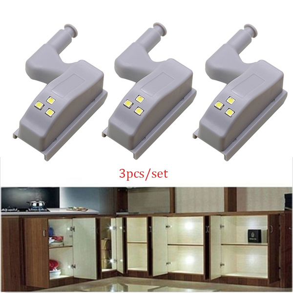 Night Light, sensorledlight, Kitchen Accessories, Cabinets