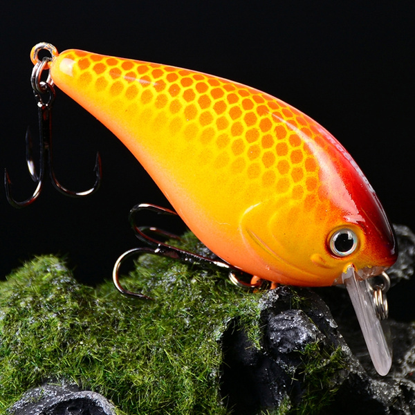 crankbait, fishinggear, fishingbait, Fishing Lure