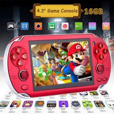 Video Games, lcdtouchscreengameplayer, Console, handheldgameplayer
