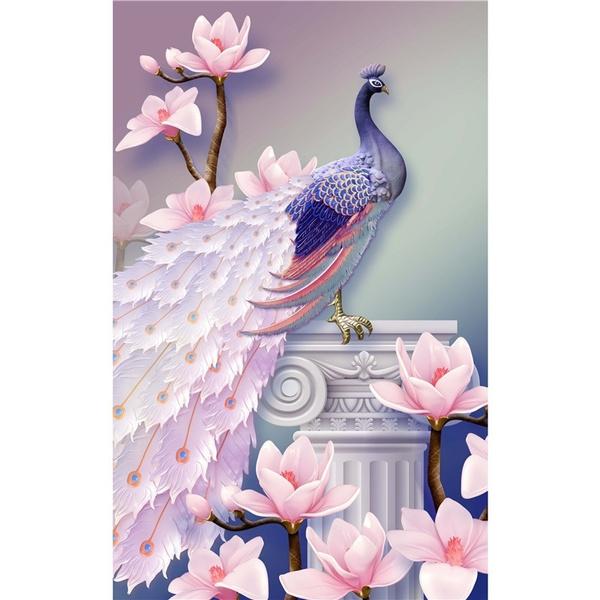 100 Full Drill Diamond Painting Cross Stitch Mosaic Embroidery