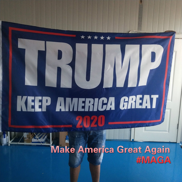 donaldtrump, keepamericagreat, uspresidentialelection, trump2020flag