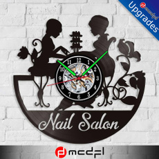 decoration, Nail salon, art, Home Decor