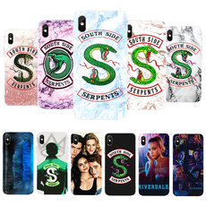 IPhone Accessories, case, riverdale, Mobile Phone Shell