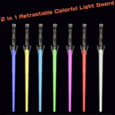 Flashlight, Toy, led, Colorful