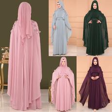 fashion women, Sleeve, dressrobe, Long Sleeve
