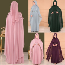fashion women, Kol, dressrobe, Long Sleeve