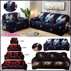 sofaseatcover, sofaprotector, couchcover, Elastic