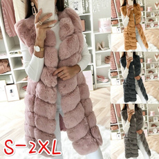 cutejacket, Vest, Fashion, fur