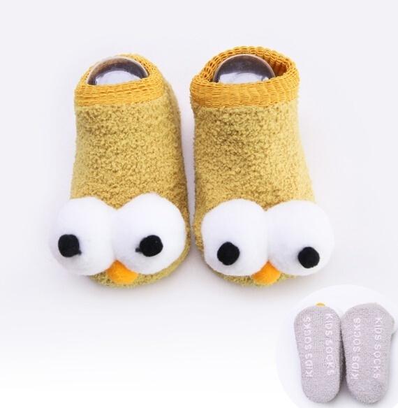 cartoonsock, boatsock, Cotton Socks, babysock