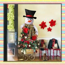casaesoggiorno, casaecucina, ornamento, alberodinatale