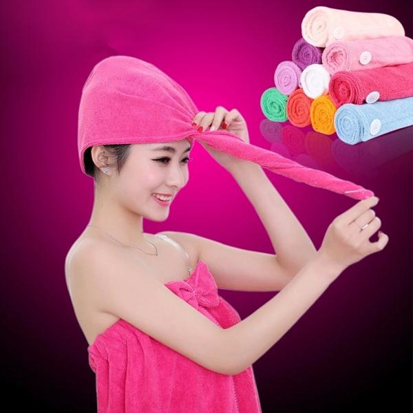 Shower, Bathroom, Bathroom Accessories, Towels