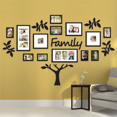 Wall Art, Home Decor, Family, Stickers